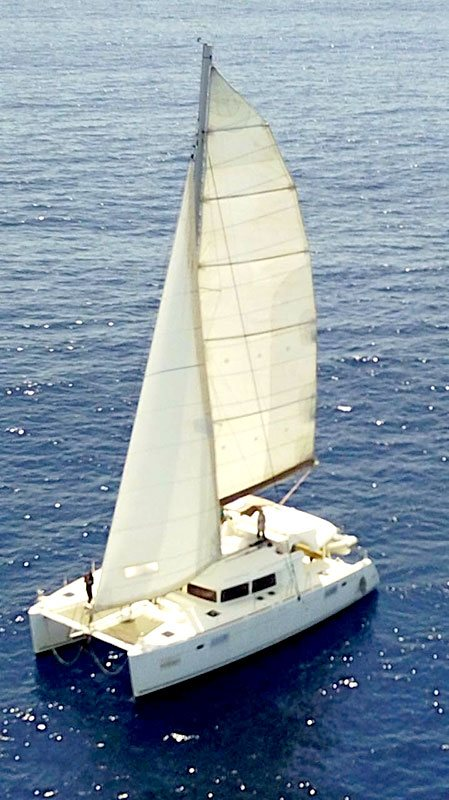 pacific soul charters