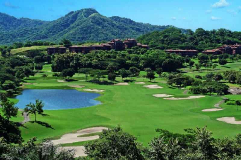 The Westin Playa Conchal Golf Resort